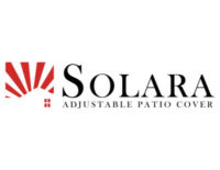 solara adjustable patio covers logo